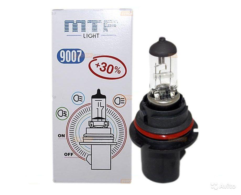 Лампа hb5